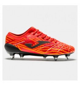 PROPULSION LITE 906 ROJO SOFT GROUND