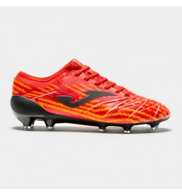 PROPULSION LITE 906 ROJO FIRM GROUND