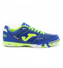 TOP FLEX 2004 ROYAL-FLUOR INDOOR