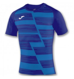 CAMISETA HAKA ROYAL M/C