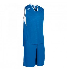 SET BASKET CAMPUS ROYAL-BLANCO S/M