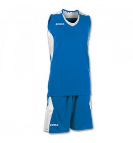 SET BASKET SPACE ROYAL-BLANCO S/M W.