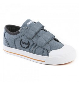 R.REVEL JR 905 AZUL VELCRO