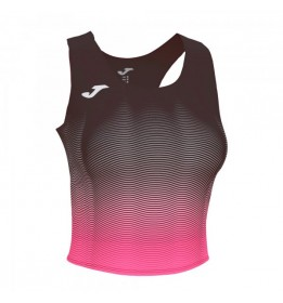 TOP ELITE VII NEGRO-ROSA FLUOR-BLANCO