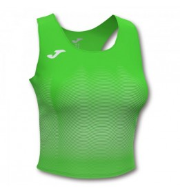 TOP ELITE VII VERDE FLUOR-BLANCO