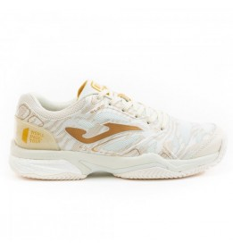 T.SLAM LADY 2025 BEIGE-ORO CLAY