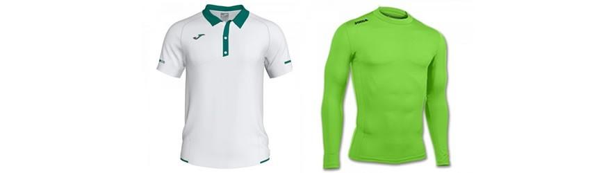 Camisetas y Polos marca JOMA para HOMBRE - BENJOSPORTS
