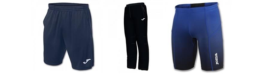 Comprar Pantalones y Mallas BARATAS ✅ JOMA - BJ
