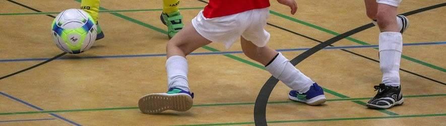 COMPRAR Zapatillas de Fútbol Sala Niños - JOMA - BJ