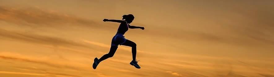 Equipaciones de Fitness para mujer