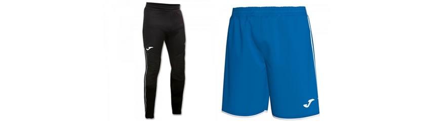 Pantalones y Mallas