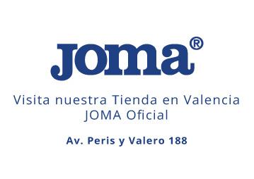 Tienda Joma Valencia